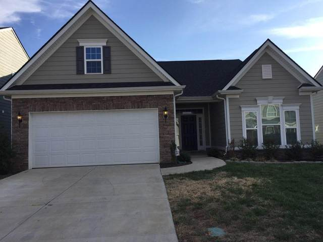 2957 Goose Creek Ln, Murfreesboro, TN 37128 (MLS #RTC2165818) :: Fridrich & Clark Realty, LLC