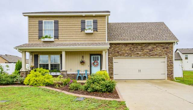205 Ralen Ave, Christiana, TN 37037 (MLS #RTC2165827) :: The DANIEL Team | Reliant Realty ERA