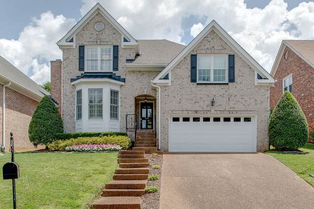 915 Cherry Plum Ct, Nashville, TN 37215 (MLS #RTC2165828) :: The Miles Team | Compass Tennesee, LLC