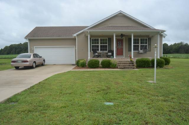 133 Elise Circle, Tullahoma, TN 37388 (MLS #RTC2165837) :: FYKES Realty Group