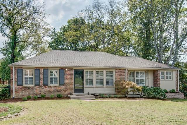 3311 Skyline Dr, Nashville, TN 37215 (MLS #RTC2165846) :: The Miles Team | Compass Tennesee, LLC