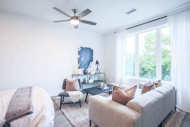 1041 E Trinity Ln #201, Nashville, TN 37216 (MLS #RTC2165851) :: CityLiving Group