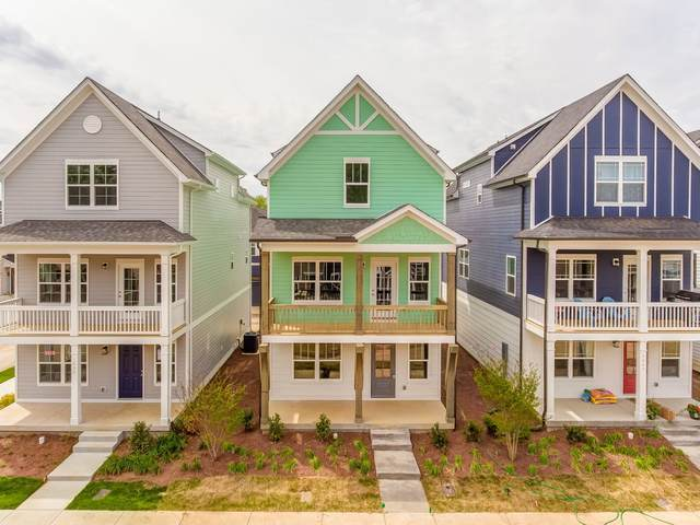 504 Broussard Blvd, Nashville, TN 37221 (MLS #RTC2165855) :: RE/MAX Homes And Estates