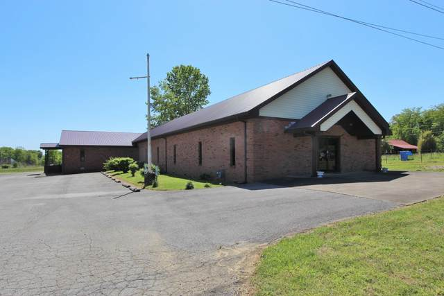 3195 Princeton Rd, Hopkinsville, KY 42240 (MLS #RTC2165857) :: The Group Campbell powered by Five Doors Network