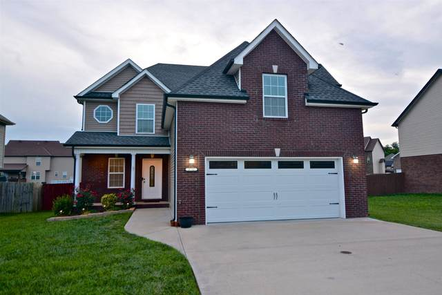 3732 Windhaven Ct, Clarksville, TN 37040 (MLS #RTC2165875) :: Maples Realty and Auction Co.