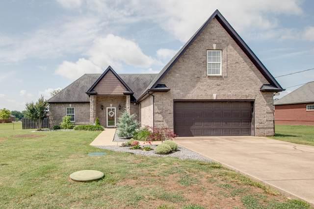 1109 Cascade Falls Dr, Murfreesboro, TN 37129 (MLS #RTC2165877) :: RE/MAX Homes And Estates