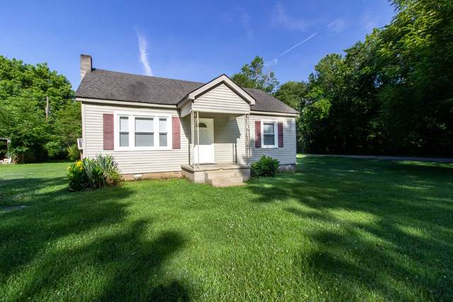 112 Park Cir, Waverly, TN 37185 (MLS #RTC2165879) :: Keller Williams Realty