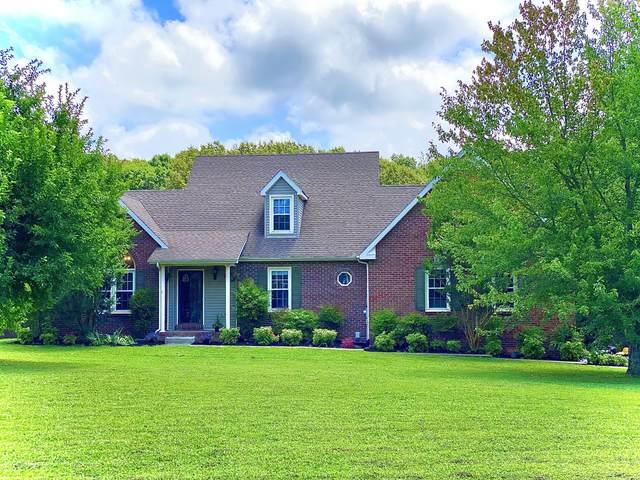 2604 Derby Run Rd, Springfield, TN 37172 (MLS #RTC2165880) :: Team George Weeks Real Estate
