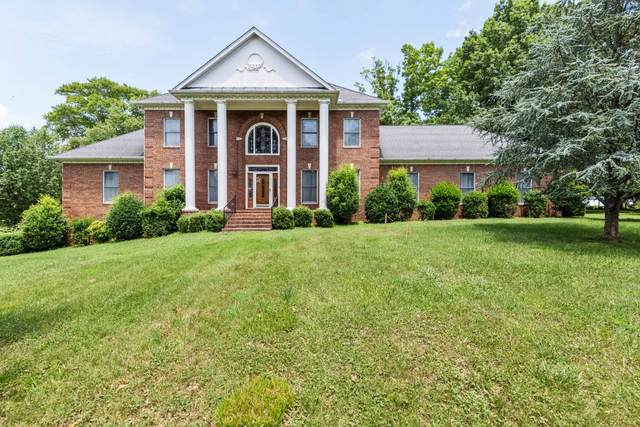3244 Saundersville Ferry Rd, Mount Juliet, TN 37122 (MLS #RTC2165888) :: The Group Campbell powered by Five Doors Network