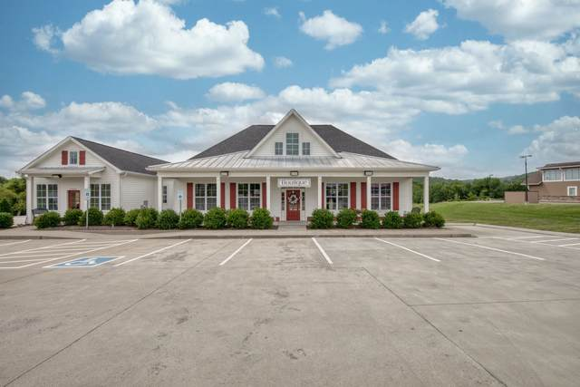 1271 Rock Springs Rd, Smyrna, TN 37167 (MLS #RTC2165890) :: FYKES Realty Group