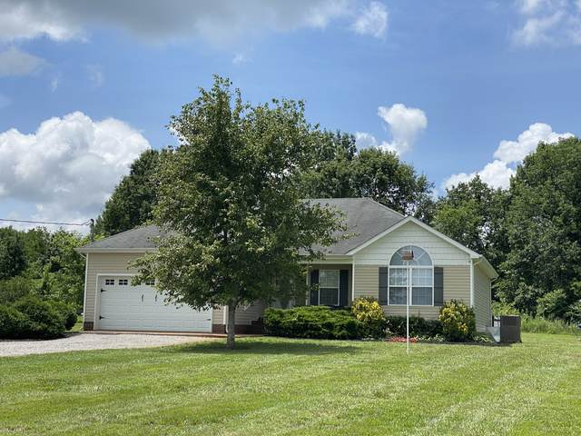 2421 Cason Ln, Chapel Hill, TN 37034 (MLS #RTC2165908) :: CityLiving Group