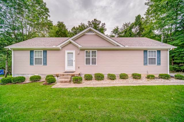 439 Hickory Bend Dr, Greenbrier, TN 37073 (MLS #RTC2165909) :: The Easling Team at Keller Williams Realty