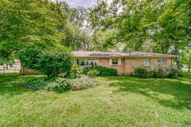 231 Glenn Ave, Gallatin, TN 37066 (MLS #RTC2165914) :: The Group Campbell powered by Five Doors Network
