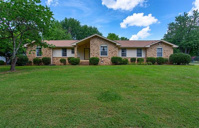 1053 Hickory Harbor Dr, Gallatin, TN 37066 (MLS #RTC2165916) :: John Jones Real Estate LLC