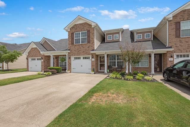 2021 Calydon Ct, Murfreesboro, TN 37128 (MLS #RTC2165921) :: DeSelms Real Estate