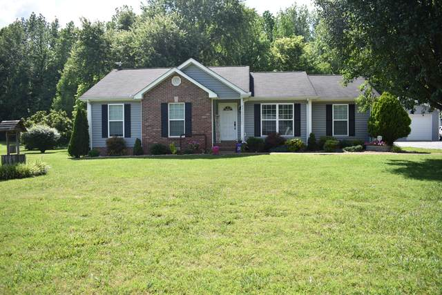 1008 Pin Oak Dr, Pleasant View, TN 37146 (MLS #RTC2165925) :: Nashville on the Move