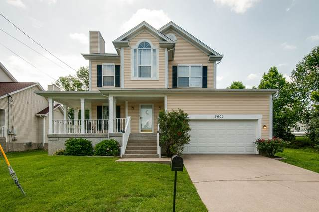 5600 Cedar Ash Xing, Antioch, TN 37013 (MLS #RTC2165926) :: Nashville on the Move
