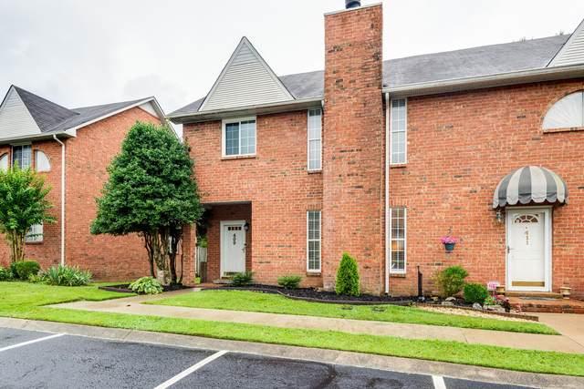 409 Leisure Ln, Antioch, TN 37013 (MLS #RTC2165931) :: Five Doors Network
