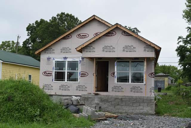 114 Maple St S, Tullahoma, TN 37388 (MLS #RTC2165937) :: Fridrich & Clark Realty, LLC