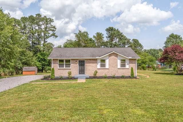 7108 Meadow View Dr, Fairview, TN 37062 (MLS #RTC2165938) :: HALO Realty