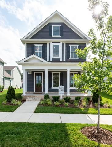 2250 Maytown Circle (Lot 1772), Thompsons Station, TN 37179 (MLS #RTC2165946) :: Village Real Estate