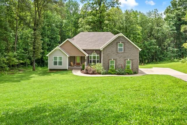 960 Salem Ridge Rd, Clarksville, TN 37040 (MLS #RTC2165949) :: Village Real Estate