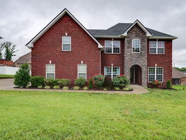 108 Bonifay Dr, Smyrna, TN 37167 (MLS #RTC2165957) :: RE/MAX Homes And Estates