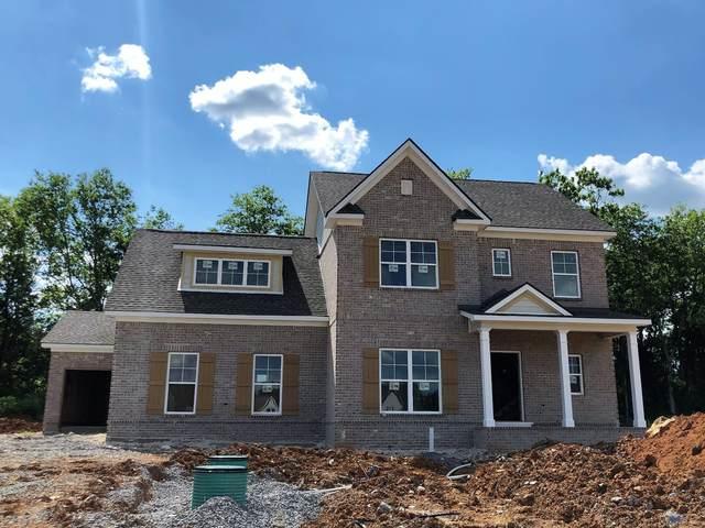 1123 Owen Layne Drive #207, Murfreesboro, TN 37129 (MLS #RTC2165976) :: Felts Partners