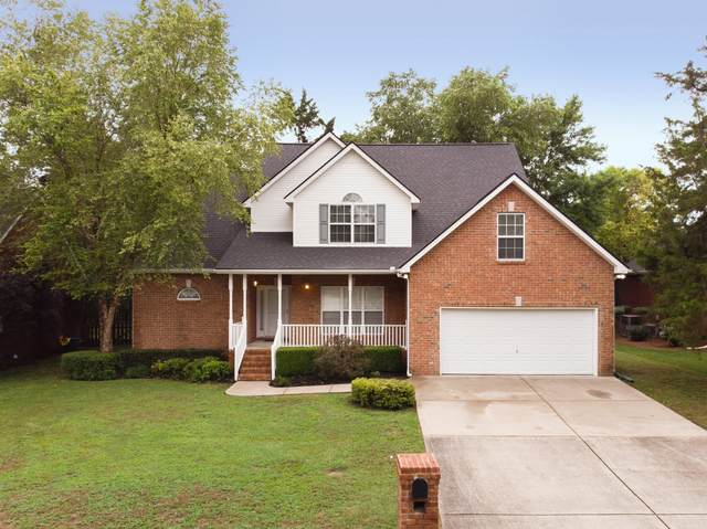 174 Black Bear Trl, Murfreesboro, TN 37127 (MLS #RTC2165982) :: John Jones Real Estate LLC