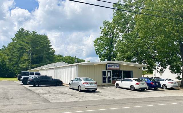 291 Montgomery Rd, Tracy City, TN 37387 (MLS #RTC2165987) :: Team Wilson Real Estate Partners