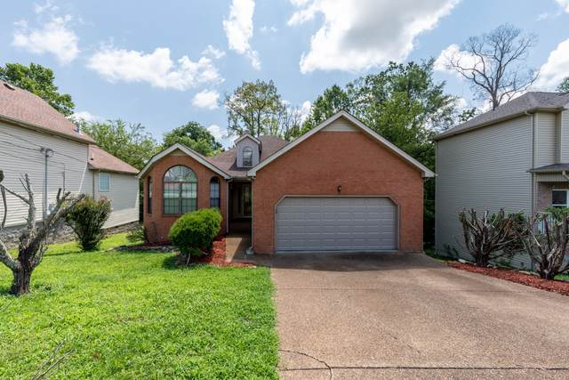 433 London Ct, Antioch, TN 37013 (MLS #RTC2165988) :: Nashville on the Move