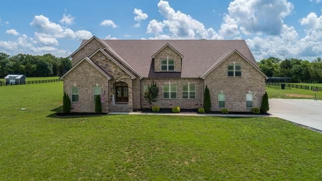 7607 Midland Rd, Christiana, TN 37037 (MLS #RTC2165989) :: RE/MAX Homes And Estates