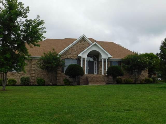 6 Elizabeth Cir, Fayetteville, TN 37334 (MLS #RTC2165994) :: RE/MAX Homes And Estates