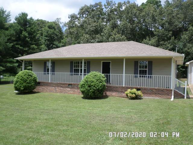 128 Michael Cir, Lawrenceburg, TN 38464 (MLS #RTC2166000) :: The Group Campbell powered by Five Doors Network
