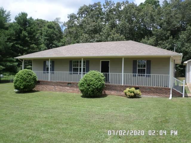 128 Michael Cir, Lawrenceburg, TN 38464 (MLS #RTC2166000) :: Village Real Estate