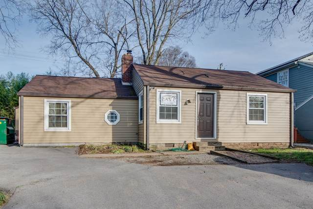 630 W Iris Dr, Nashville, TN 37204 (MLS #RTC2166036) :: Ashley Claire Real Estate - Benchmark Realty