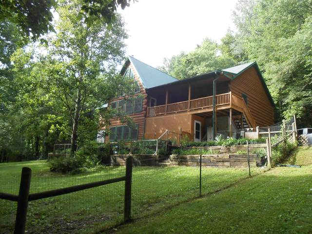 1325 Jim Perkins Rd, Bradyville, TN 37026 (MLS #RTC2166043) :: The Group Campbell powered by Five Doors Network