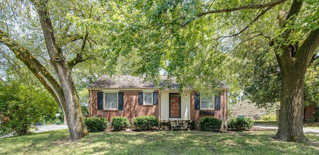 409 Springview Dr, Nashville, TN 37214 (MLS #RTC2166063) :: Nashville on the Move