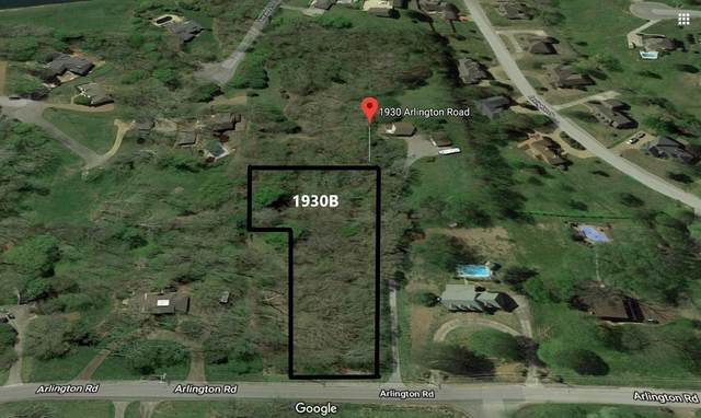 1930B Arlington Rd, Lebanon, TN 37087 (MLS #RTC2166067) :: Village Real Estate