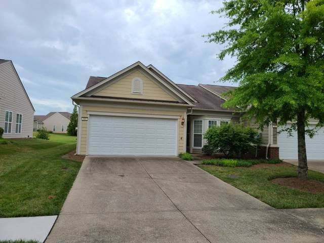 161 Old Towne Dr, Mount Juliet, TN 37122 (MLS #RTC2166086) :: The Group Campbell powered by Five Doors Network