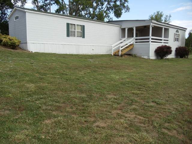 450 Holley Ln, Cornersville, TN 37047 (MLS #RTC2166095) :: Fridrich & Clark Realty, LLC