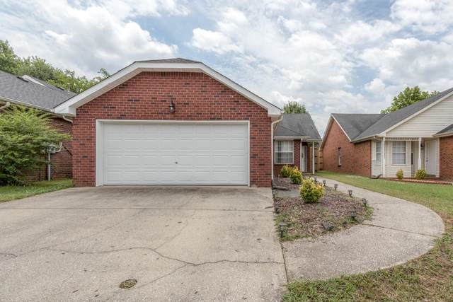 511 Freedom Ct, Murfreesboro, TN 37129 (MLS #RTC2166096) :: FYKES Realty Group