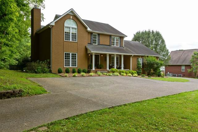 1598 Anderson Rd, Hendersonville, TN 37075 (MLS #RTC2166112) :: The Helton Real Estate Group