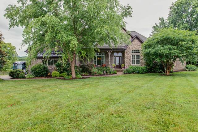 605 Moss Ln, Franklin, TN 37064 (MLS #RTC2166121) :: RE/MAX Homes And Estates