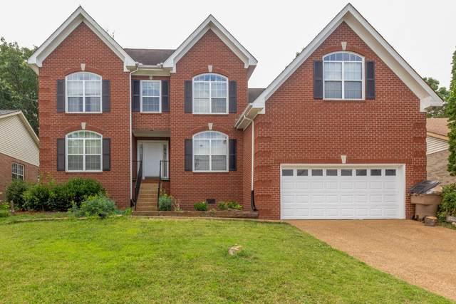 6360 Paddington Way, Antioch, TN 37013 (MLS #RTC2166126) :: Fridrich & Clark Realty, LLC