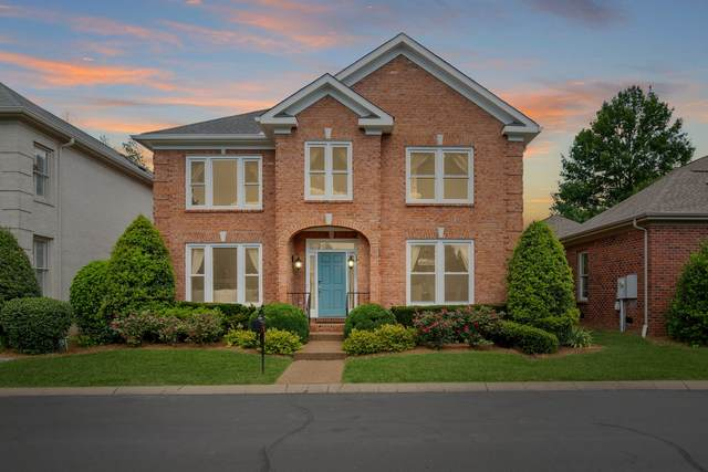 82 Victoria Park, Nashville, TN 37205 (MLS #RTC2166131) :: RE/MAX Homes And Estates