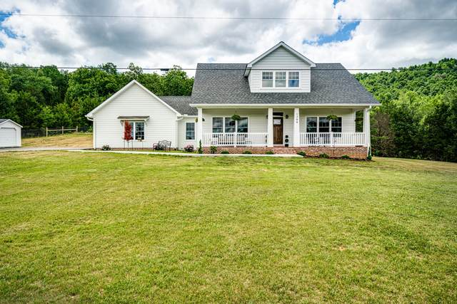 1200 Fredonia, Livingston, TN 38570 (MLS #RTC2166134) :: Fridrich & Clark Realty, LLC