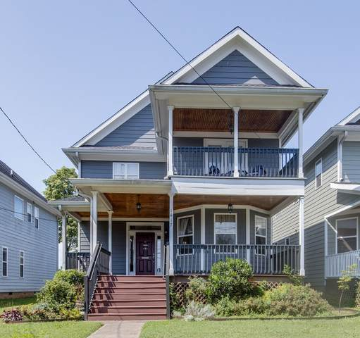 1417 9th Ave N, Nashville, TN 37208 (MLS #RTC2166139) :: Ashley Claire Real Estate - Benchmark Realty