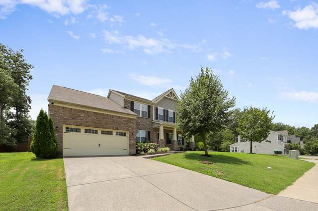 2100 Chance Ct, Hermitage, TN 37076 (MLS #RTC2166143) :: Nashville on the Move