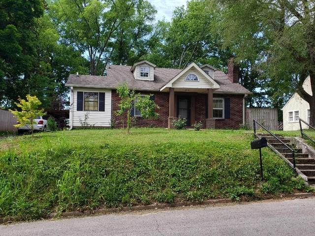 311 W 15th St, Columbia, TN 38401 (MLS #RTC2166147) :: DeSelms Real Estate